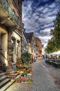 Bad Munstereifel, Germany
