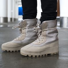 premium selection 9eb0a 7db94 adidas YEEZY 950 Duck Boot