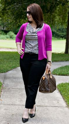 office outfit lv speedy