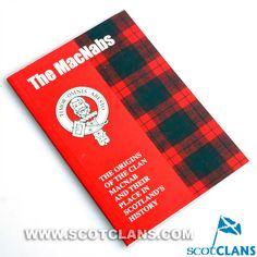 MacNab Clan History
