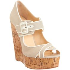 CL wedges- just ordered these- hopefully its comfy ;)