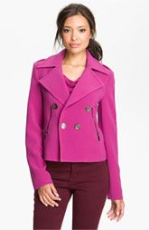 Bellefleur Double Breasted Jacket