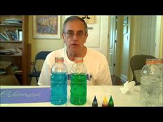 Scientific Method Applied to the Action of Bleach on Food Coloring