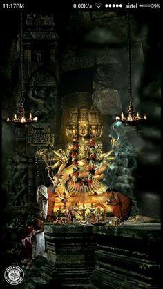 Vishwakarma Parabrahmane Namaha