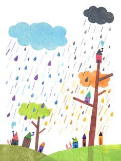 wendy won lee illustration