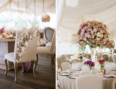 Rustic Purple Wedding by Mindy Weiss and Elizabeth Messina on Inspired by This