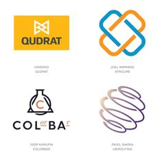 2016 Logo Trends via LogoLounge