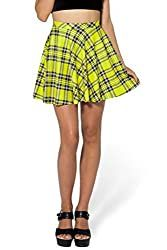 College Halloween Costume Tartan Plaid, Short Skirts, Mini Skirts, Easy College Halloween Costumes, White Pleated Skirt, Plaid Skirts, Rock, Women's Summer Fashion, Batu