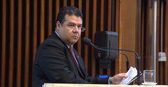 AMO VOCÊ EM CRISTO: Ministério Público acusa deputado pastor da Univer...