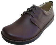Footprints Corvallis Brown Leather 36 N (US Womens 5-5.5) FOOTPRINTS.  69.95 63da089c4