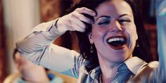 Lana bloopers are the best :D