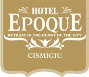 Epoque Hotel este un hotel-boutique amplasat intr-un mediu linistit chiar in centrul Bucurestiului. Epoque Hotel se mandreste cu o locatie minunata langa parcul Cismigiu, la distante mici de mers fata de cele mai importante puncte de interes din Bucuresti, peritand plimbari fara efort la Ateneul Roman sau Casa de Opera Bucuresti.  Pentru cei ce tranziteaza, Hotel Epoque este, in mod convenabil, localizat in imediata apropiere de zonele business sau banci. Bucharest