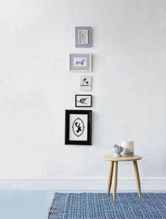Fancy up your walls | Original framing ideas