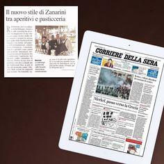 20.02.2015 | CORRIERE DELLA SERA