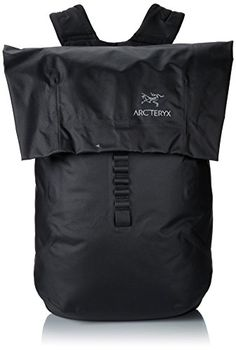 fb34ed84830d Arcteryx Granville Backpack Black One Size    Details can be found by  clicking on the
