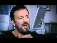 "Karl Pilkington, Ricky Gervais, and Steve Merchant ""An Idiot Abroad 2:  The Bucket List"""