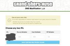 GTA V Argent Illimité - http://hackfreedownload.com
