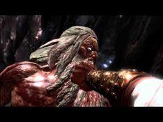 Full HD - God of War 3 The End Epic Gameplay ( Boss fight- Kratos vs Zeus Part 2 ) Kratos God Of War, Boss, Desktop, Wallpapers, Group, Youtube, Wallpaper, Youtubers, Backgrounds