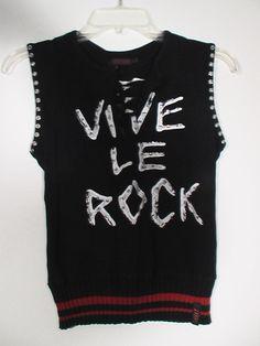 Vive le Rock Vivienne Westwood Sex Pistols punk by BrightCloset, $26.76
