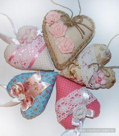 Мои сердечки- валентинки / Другие наши увлечения - хобби: бисероплетение, вышивка, другое / Бэйбики. Куклы фото. Одежда для кукол