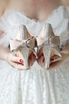 Fun Wedding Shoes!