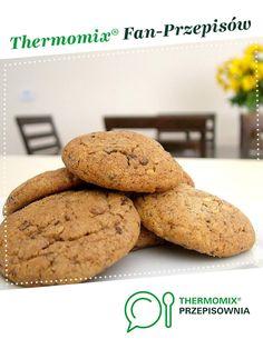 Ciasteczka a'la pieguski jest to przepis stworzony przez użytkownika anka25. Ten przepis na Thermomix<sup>®</sup> znajdziesz w kategorii Słodkie wypieki na www.przepisownia.pl, społeczności Thermomix<sup>®</sup>. Sweets, Cookies, Kitchen, Thermomix, Crack Crackers, Cooking, Gummi Candy, Candy, Biscuits