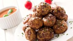 Beef Meatball Recipe, Gaps Diet, Grass Fed Beef, Kids Meals, Dairy Free, Ethnic Recipes, Avocado, Google Search, Ideas