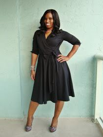 Curves and Confidence | A Miami Style Blogger: Feelin' Fancy