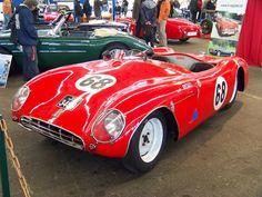1959 Triumph Asper