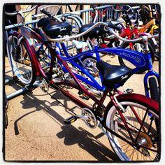 Acme Bike Shop Long Beach Island