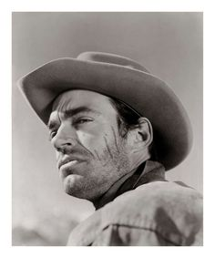 Western Film, Western Movies, Jack Elam, Jack Palance, Susan Hayward, Best Hero, The Virginian, Star Show, Picture Movie