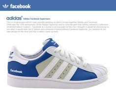 504bbaeaf32 Buy Facebook Adidas Shoes Social Networks