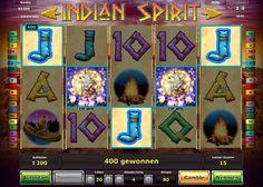 Indian Spirit im Test (Novoline) - Casino Bonus Test
