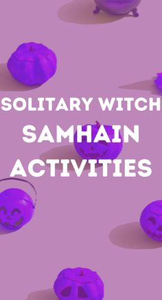 Lonely On Halloween? Not Anymore! Solitary witchcraft on Samhain. Samhain feast tips for witches without a coven. Samhain full moon. Samhain festival. Samhain gifts. Samhain goddess. Samhain greetings. Samhain grimoire page. Samhain history. Samhain Halloween. All hallows eve. Samhain ideas. Samhain is coming. Samhain Jack o lantern. Samhain bullet journal. Beginner witch tips. Baby witch tips. New to witchcraft. Learn more about witchcraft. Learn more about paganism. Pagan wheel of the…