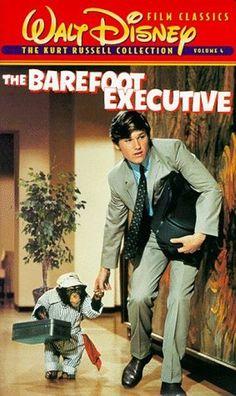 1971 The Barefoot Executive