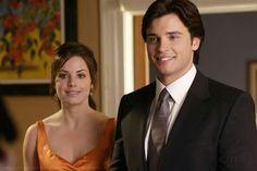 Clark Kent Lois Lane, Tom Welling, Smallville, Dc Universe, Marvel Dc, Toms, Bride, Pictures, Wedding Bride