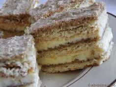 Hungarian Recipes, Tiramisu, Nutella, Food And Drink, Cooking Recipes, Cookies, Cake, Ethnic Recipes, Instant Pot