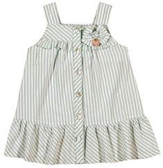 Baby Girl Frocks, Frocks For Girls, Dresses Kids Girl, Little Girl Outfits, Little Girl Dresses, Kids Outfits, Baby Girl Dress Patterns, Baby Dress Design, Frock Design