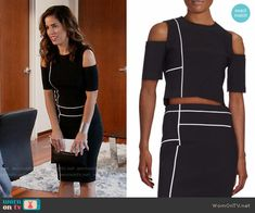 782642db515f7f 288 Best Devious Maids Style   Clothes by WornOnTV images