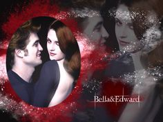 Edward and Bella Swan Cullen | Bella & Edward Cullen - Twilight Series Wallpaper (9789208) - Fanpop