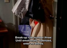 Sex and the City - SatC Quotes #4.