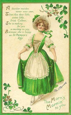irish ellen by in pastel, via Flickr
