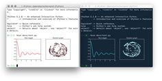 GitHub - daleroberts/itermplot: An awesome iTerm2 backend for Matplotlib, so you can plot directly in your terminal.