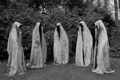 The Hooded Ones @freaklore.com