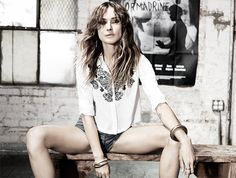 The Exclusive First Look at Erin Wasson X PacSun via @WhoWhatWear