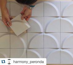 #peronda @harmony_peronda #tiles #tileaddiction by italbec