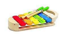 Hape - Early Melodies - Rainbow Xylophone Wooden Instrument, http://www.amazon.ca/dp/B00712NV8S/ref=cm_sw_r_pi_awdl_x_2rR9xb57ZSMH7