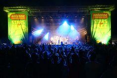 Party bis in den Abend beim STARS for FREE 2014. Alle Fotos auf http://starsforfree.antenne.com/