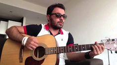 U2 - Stay (Faraway, So Close) (Acoustic Version) Cover by Domenico Emanuele