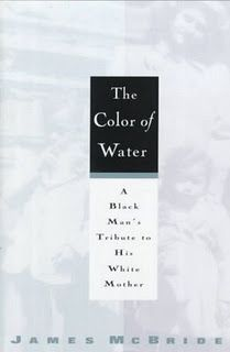 The Color os Water is one of the best books I have ever read